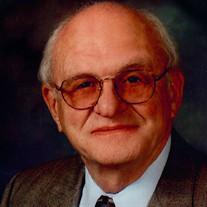Mr.  Harley Douglas Ferguson Sr