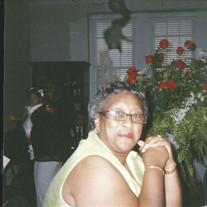 Mrs. Lucinda Glover
