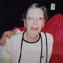 Barbara R.  Baxter