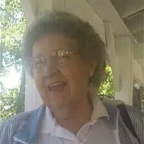 Dixie Mae Buckner Hagan