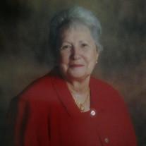 Margie Hicks