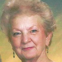 Jane Gloria Gunther