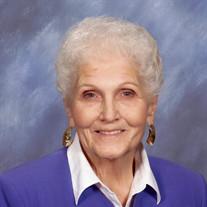 Hazel Muriel Musick