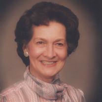 Rene Peters Moseley