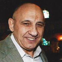 Mr. Radoje Krasic