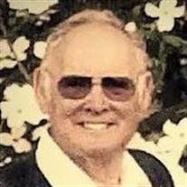 "Mr. Francis E. ""Johnnie"" Harrison Sr."