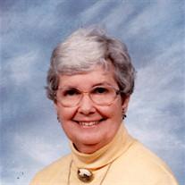 Mrs. Nancy Leonard