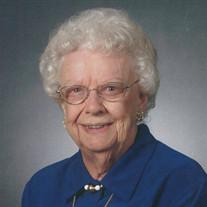 Doris A. Johnson
