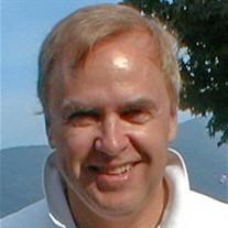 David William McComb