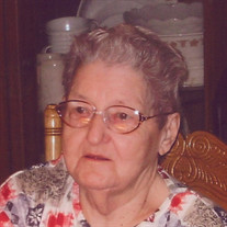 Nancy Kathleen Flatt