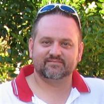 Mr. Hans Christopher Olson
