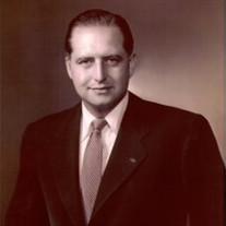 Mr. John Henry Zink Jr.