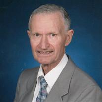 Paul Edward Hassell