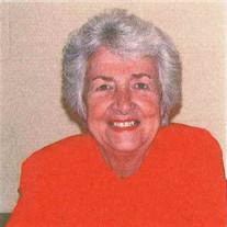Florence Marie  Hoort