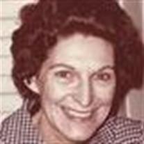 Dorothy Shaughnessy Gunch