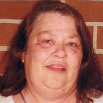 """Linda  Whitehouse """"Turtle"""" Madlem"""