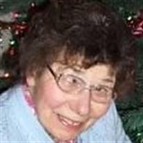 Elisabeth A. Becker