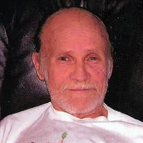 Robert Daniel Stair
