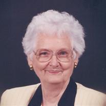 Genetta Irby
