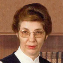 Mrs. Carolyn Sue Brown