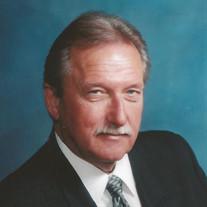 Robert R.  Carpenter Jr.