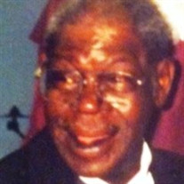 Mr.  Lawrence Kimble