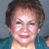 Mrs. Consuelo F. Garcia
