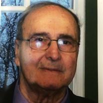 Louis R. Sica
