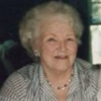 """Mrs.  Ethel """"Thelma"""" (Campbell) Mairs"""