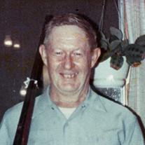 Wayne Nettles