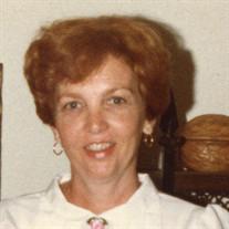 Norma  Elaine  Graham