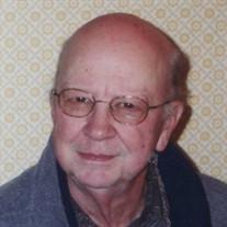 Mr. Vann Grey Goodman Sr.