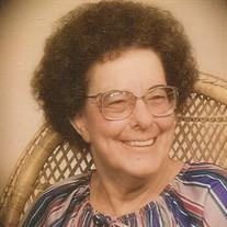 Betty Jo Roberts