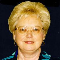 Betty Jean Slover