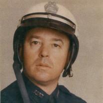 Floyd Eugene Englett