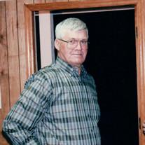 Mr. Junior Barnett Denton