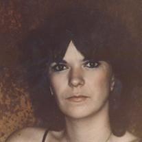 Becky Sue  Anderson