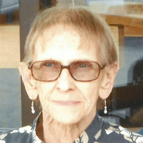Barbara Jean Curtis