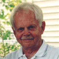 Mr.  Charles M.  Walters III