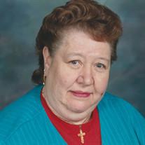 Patricia Ann Rackers