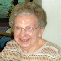 Irene F.  Scharitz