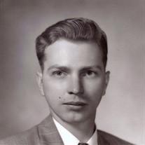 Alvin E. Schneider