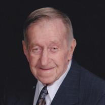 James W Sillars