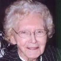 Margaret Marino