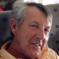 Frank Monroe