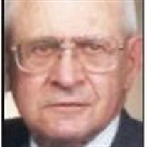 Harry Wilbur Morr