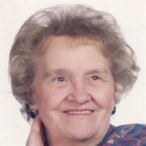 Hazel Marie Woods