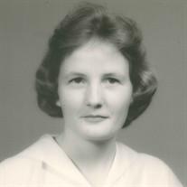 Alma Jane Hinkle