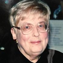 Suzanne McEntee Cuthbertson