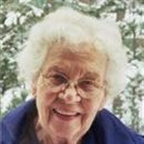 Marie F Douglas